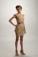 Sage Fisher Dress